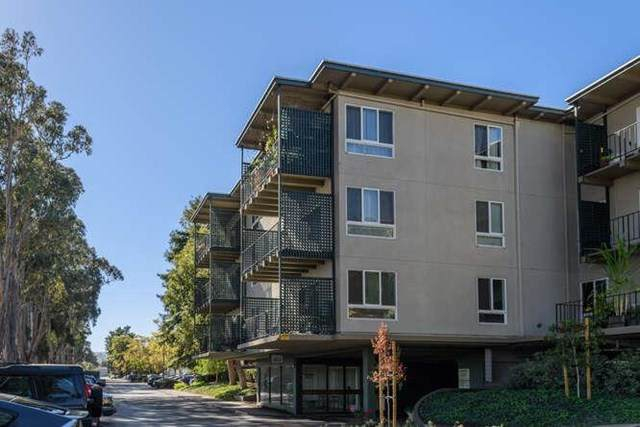 803 Humboldt Street #307, San Mateo, CA 94401 (#ML81816015) :: The Costantino Group | Cal American Homes and Realty