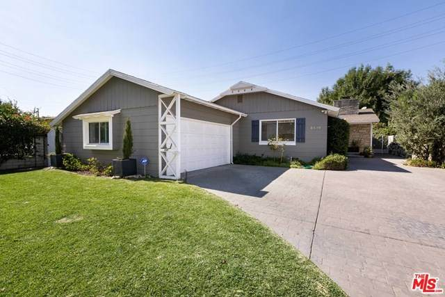 6549 Fulcher Avenue, North Hollywood, CA 91606 (#20646126) :: TeamRobinson   RE/MAX One
