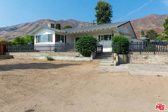 13706 Kagel Canyon Road, Sylmar, CA 91342 (#20647680) :: RE/MAX Empire Properties