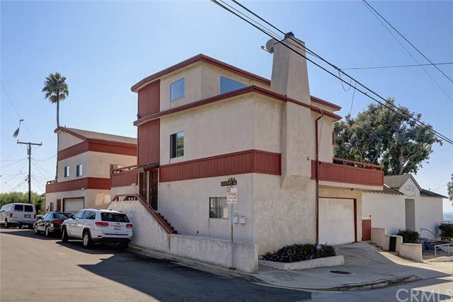 1120 6th Street, Hermosa Beach, CA 90254 (#SB20215550) :: Re/Max Top Producers
