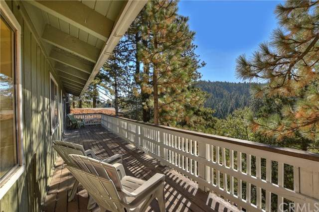 700 Old Toll Road, Twin Peaks, CA 92391 (#EV20218942) :: eXp Realty of California Inc.