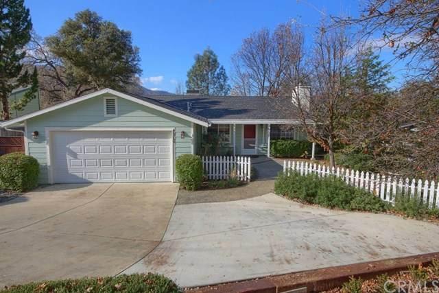 40768 Goldside Drive, Oakhurst, CA 93644 (#FR20218962) :: eXp Realty of California Inc.