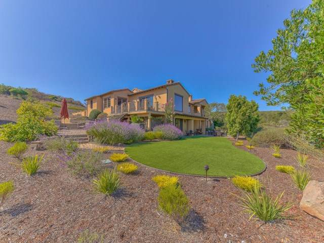 500 Belavida Road, Monterey, CA 93940 (#ML81816025) :: eXp Realty of California Inc.
