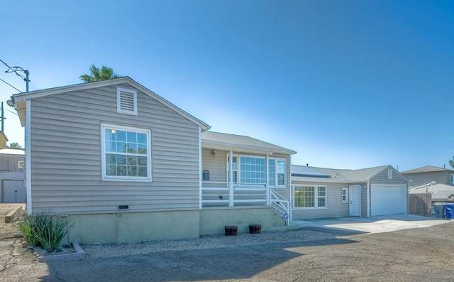 5080 Pine St, La Mesa, CA 91942 (#200048873) :: The Results Group