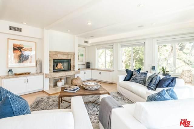 11770 Pacific Coast Highway T, Malibu, CA 90265 (#20647902) :: Mainstreet Realtors®
