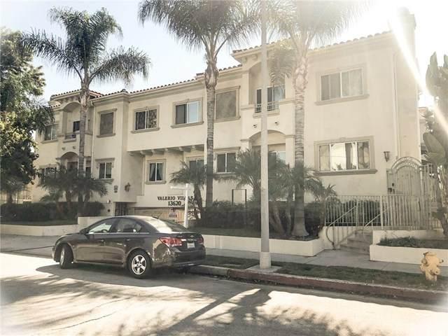 13620 Valerio Street #2, Van Nuys, CA 91405 (#SR20219021) :: RE/MAX Empire Properties