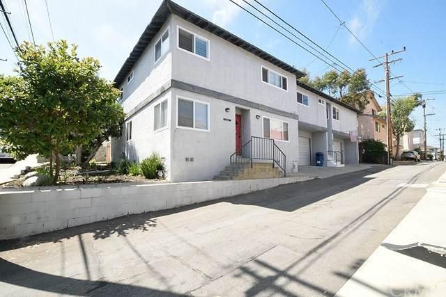 515 W Franklin, El Segundo, CA 90245 (#SB20219014) :: The Miller Group