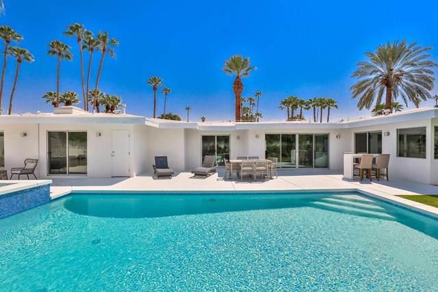 1647 S Calle Marcus, Palm Springs, CA 92264 (#219051511PS) :: Crudo & Associates
