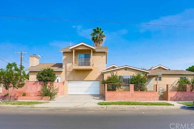 8000 Fulton Avenue, Hollywood, CA 91605 (#TR20218975) :: TeamRobinson   RE/MAX One
