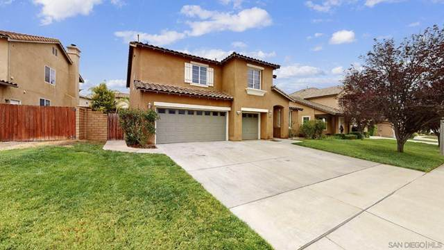 32165 Rosemary St, Winchester, CA 92596 (#200048899) :: TeamRobinson | RE/MAX One