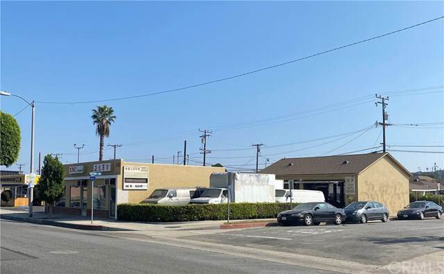 540 E Garvey Avenue, Monterey Park, CA 91755 (#TR20219166) :: RE/MAX Empire Properties
