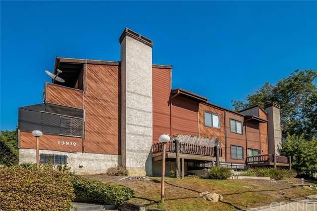 13819 Burbank Boulevard #8, Valley Glen, CA 91401 (#SR20218745) :: Z Team OC Real Estate
