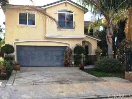 8200 Chamberlain Lane, Reseda, CA 91335 (#IV20219193) :: Veronica Encinas Team