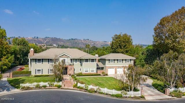 11417 Sumac Lane, Santa Rosa, CA 93012 (#220010480) :: Crudo & Associates