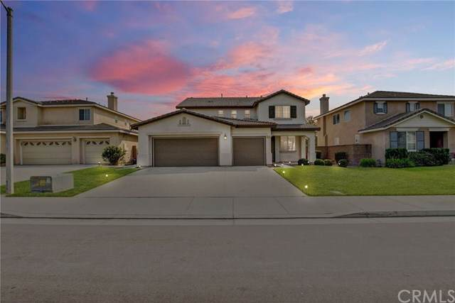 6290 Cosmos Street, Eastvale, CA 92880 (#EV20219128) :: Mainstreet Realtors®