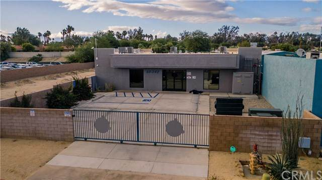 68342 Kieley Road, Cathedral City, CA 92234 (#SB20219219) :: Team Forss Realty Group