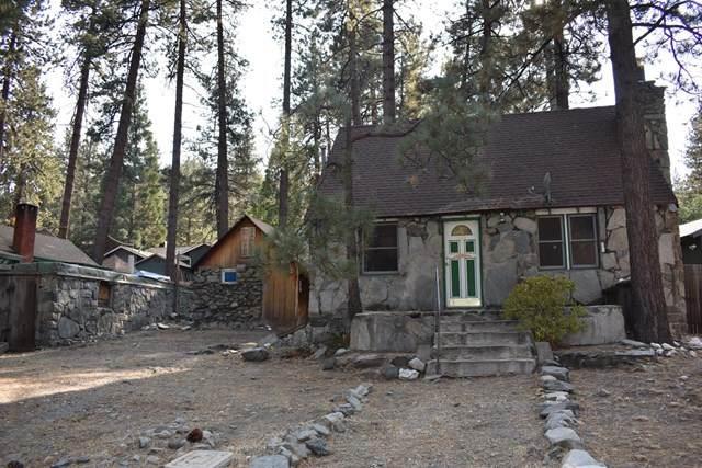 1609 Virginia Street, Wrightwood, CA 92397 (#529035) :: Better Homes and Gardens Real Estate Vogler Feigen