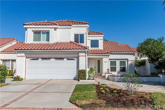 16847 Kinzie Street, Northridge, CA 91343 (#SR20219277) :: eXp Realty of California Inc.