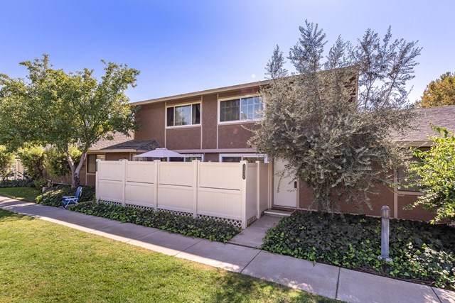28886 Conejo View Drive, Agoura Hills, CA 91301 (#220010486) :: eXp Realty of California Inc.