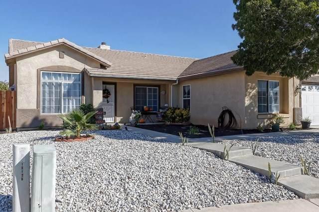 14150 Calle Contesa Court, Victorville, CA 92392 (#529058) :: Better Homes and Gardens Real Estate Vogler Feigen