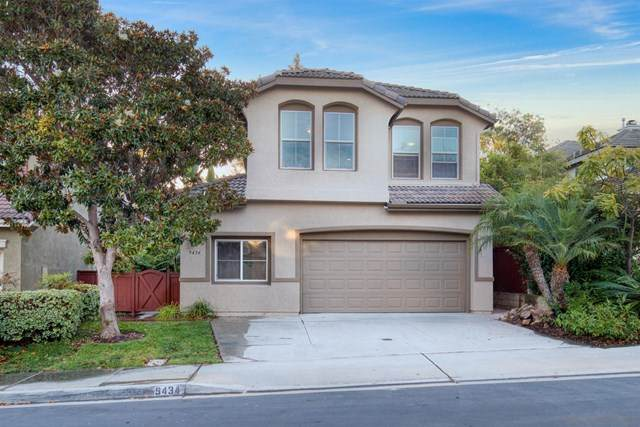 5434 Foxtail Loop, Carlsbad, CA 92010 (#200048931) :: eXp Realty of California Inc.