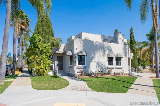 2204 Mission Ave, San Diego, CA 92116 (#200048935) :: Veronica Encinas Team
