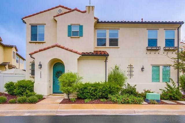 16337 Veridian Circle, San Diego, CA 92127 (#200048939) :: eXp Realty of California Inc.