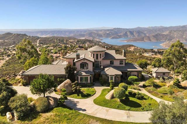 13487 Genesis Way, Lakeside, CA 92040 (#200048937) :: The Results Group