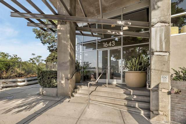 1643 6th Ave #212, San Diego, CA 92101 (#200048941) :: Frank Kenny Real Estate Team