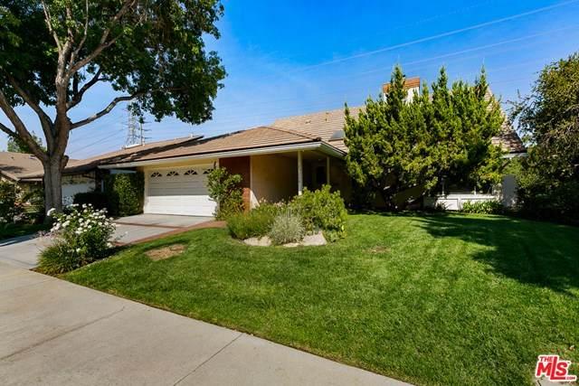 25228 Avenida Rotella, Santa Clarita, CA 91355 (#20647802) :: Bathurst Coastal Properties