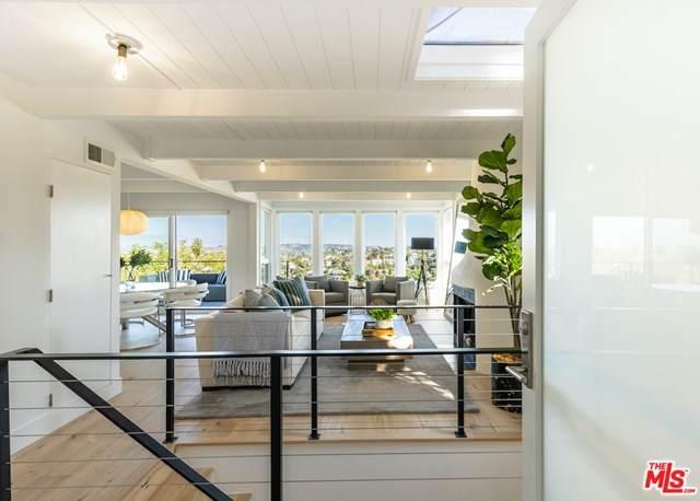 2226 Ronda Vista Drive, Los Angeles (City), CA 90027 (#20646206) :: RE/MAX Empire Properties