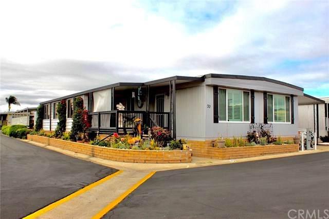 221 N El Camino Real #70, Oceanside, CA 92058 (#EV20219162) :: Go Gabby