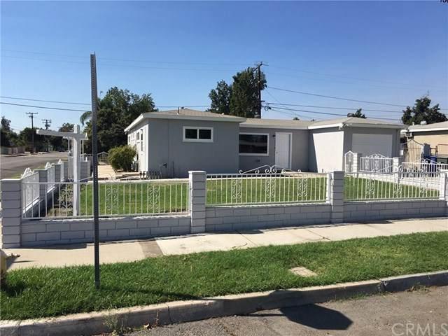 905 N El Dorado Avenue, Ontario, CA 91764 (#IV20219073) :: Mainstreet Realtors®