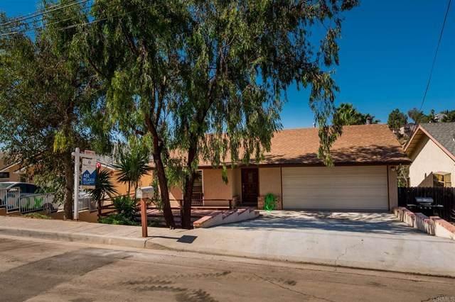 1636 Coronado, Spring Valley, CA 91977 (#PTP2000730) :: RE/MAX Empire Properties