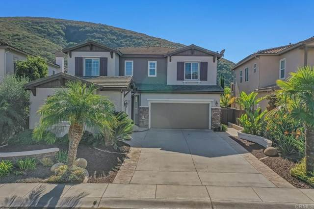924 Bridgeport Court, San Marcos, CA 92078 (#NDP2001428) :: RE/MAX Empire Properties