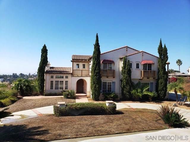 1744 Aryana Dr, Encinitas, CA 92024 (#200048948) :: eXp Realty of California Inc.