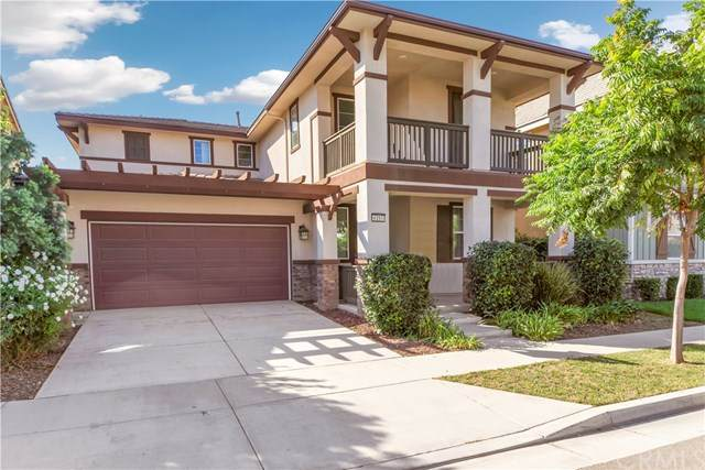 6183 Cumberland Street, Chino, CA 91710 (#TR20219389) :: Re/Max Top Producers