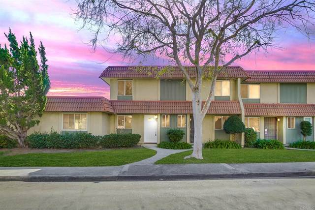 1651 Rue De Valle, San Marcos, CA 92078 (#NDP2001437) :: RE/MAX Empire Properties