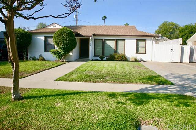 17513 Baltar Street, Northridge, CA 91325 (#SR20219381) :: eXp Realty of California Inc.