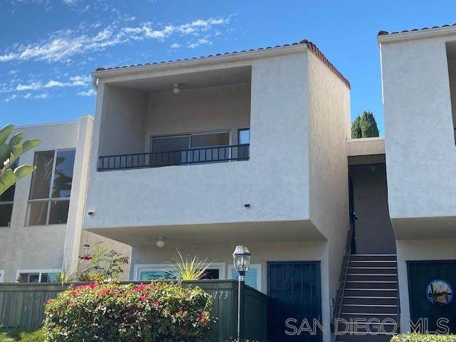 3555 Ruffin Rd #273, San Diego, CA 92123 (#200048963) :: eXp Realty of California Inc.