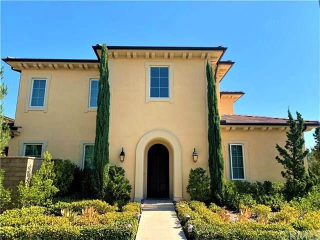 67 Quarter Horse, Irvine, CA 92602 (#OC20219430) :: Mainstreet Realtors®