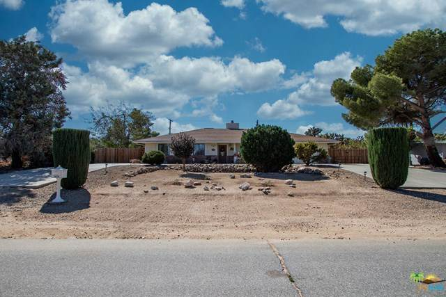 56579 Zuni Trail - Photo 1