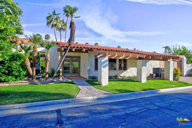 1232 N Primavera Drive, Palm Springs, CA 92264 (#20635972) :: Arzuman Brothers