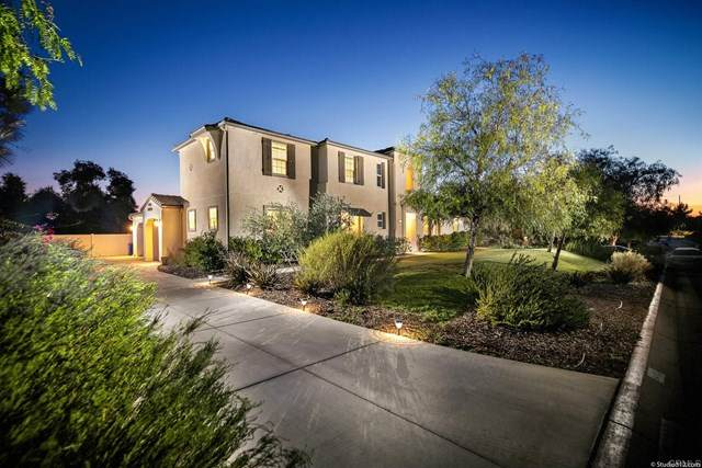 14163 Winged Foot Circle, Valley Center, CA 92082 (#NDP2001452) :: Zutila, Inc.