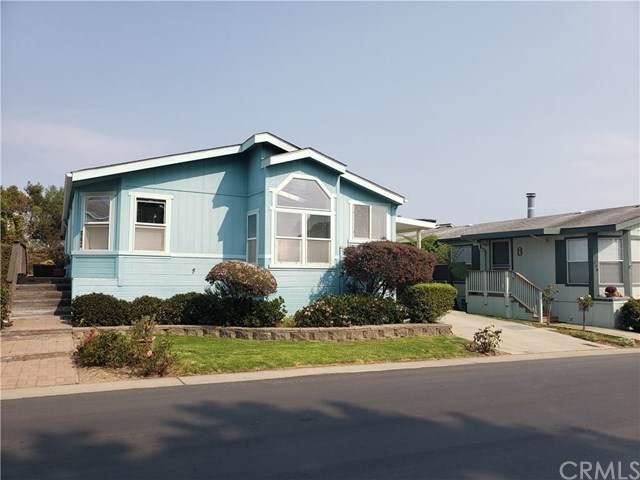 765 Mesa View Dr #278, Arroyo Grande, CA 93420 (#PI20219452) :: Crudo & Associates