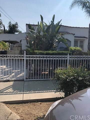 530 Parker Avenue, Monrovia, CA 91016 (#CV20219286) :: Veronica Encinas Team
