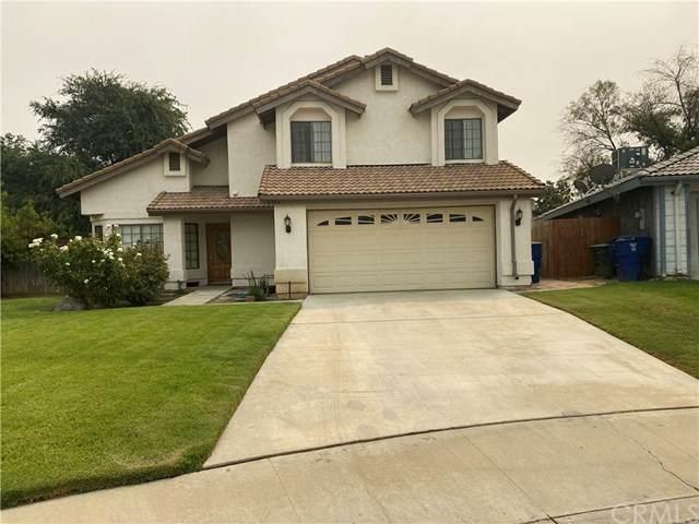4704 Black Rock Mountain Court, Bakersfield, CA 93304 (#PW20218808) :: RE/MAX Empire Properties