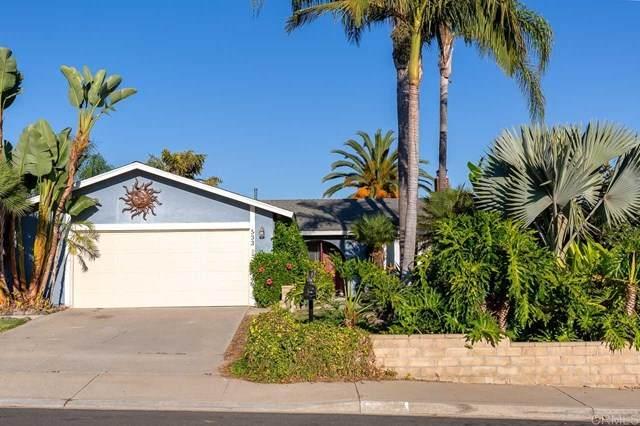 533 Berryhill Drive, San Marcos, CA 92069 (#PTP2000748) :: RE/MAX Masters