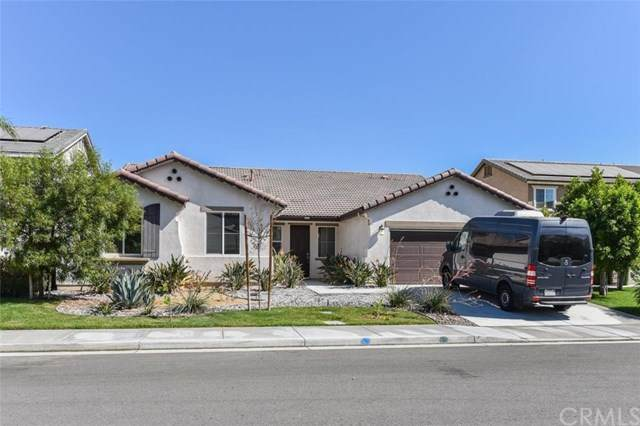 5606 Lark Sparrow Court, Jurupa Valley, CA 91752 (#OC20219493) :: RE/MAX Empire Properties