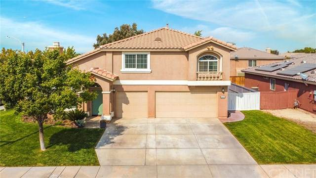 5709 E Avenue R12, Palmdale, CA 93552 (#SR20219506) :: Team Forss Realty Group